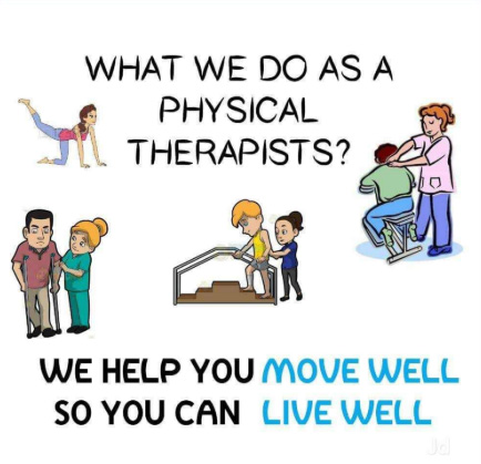 Our mission - Sugam Physiotherapy